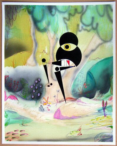 Adriana Minoliti, 'de la serie Fantasias No. 15', 2015