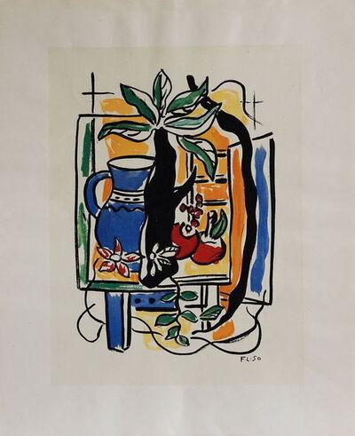 Fernand Léger, 'Nature morte', 1950