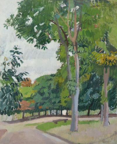 Raoul Dufy, 'Le parc ', 1902