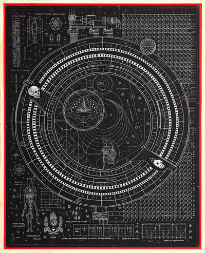 Daniel Martin Diaz, 'PHILOSOPHY OF SCIENCE I', 2018