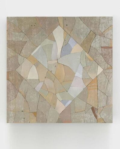 Ma Qiusha, 'Wonderland-Crossroad No. 1', 2018