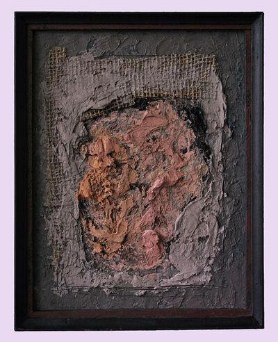 Thaddeus Radell, 'Portrait Study III', 2016-2019