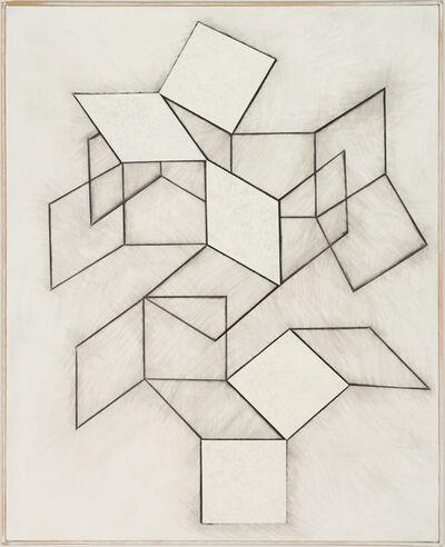 Thomas Kapsalis, 'Unfolding', 1989