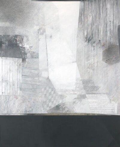 Rui Tavares, 'White Figure', 2018