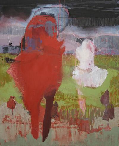 Emma Webster, 'Wineville', 2011