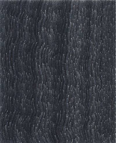Lukas Göthman, 'Ginger landscape your color is fire', 2020
