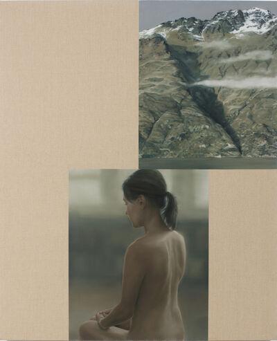 John Young, 'Fundamental Painting VI', 2005