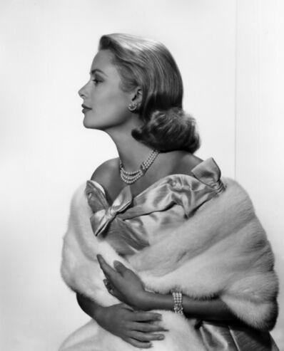 Yousuf Karsh, 'Grace Kelly', 1956