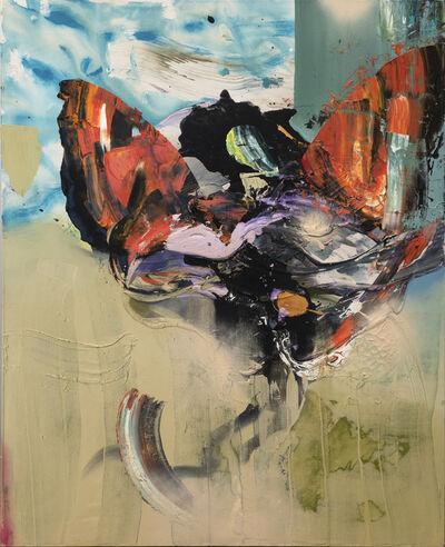 Viljami Heinonen, 'Zhuanghis Dream', 2021