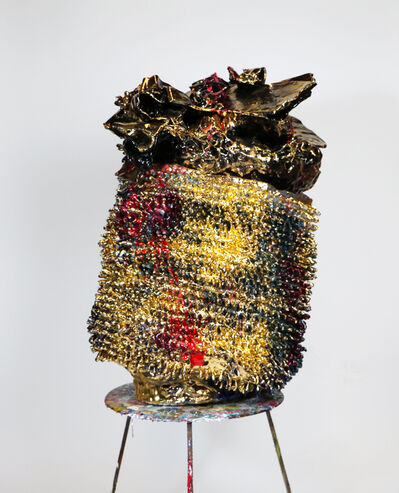 Virginia Leonard, 'I Wish I had Olive Skin', 2020