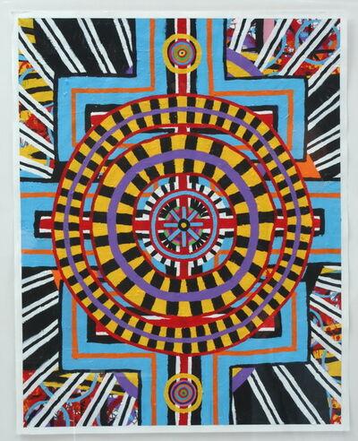 William H. Thielen, 'Untitled No 165 (the third eye) ', 2001