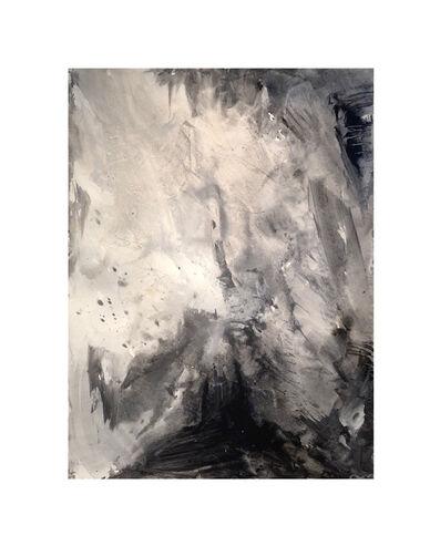 Maria Luisa Hernandez, 'Silver Gray', 2019