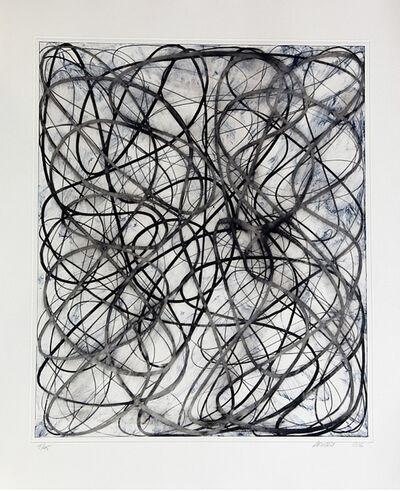 Charles Arnoldi, 'String Theory III', 2016