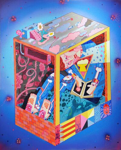 Sickboy, 'Aberto', 2015