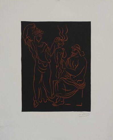 André Derain, 'L'Enfant', ca. 1968