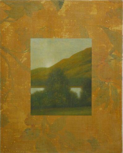 Wade Hoefer, 'Aureas II', 1985