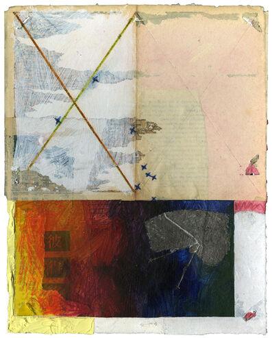 Edward Holland, 'The Lion', 2016