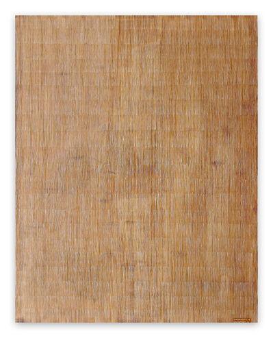 Jeremie Iordanoff, 'Untitled 707 (Abstract painting)', 2019
