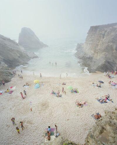 Christian Chaize, 'Praia Piquinia 24/08/2020 18h17', 2020