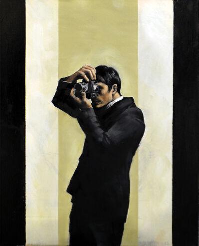Christopher Thompson, 'Photographer', 2020