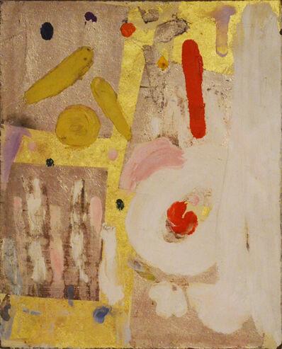 Ethel Schwabacher, 'Plurabelle', 1956