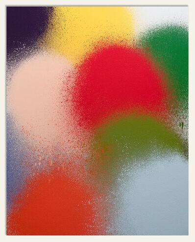 KATSU, 'Untitled (Dots)', 2020