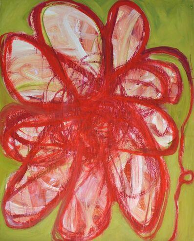 Brenda Zappitell, 'Flower II'