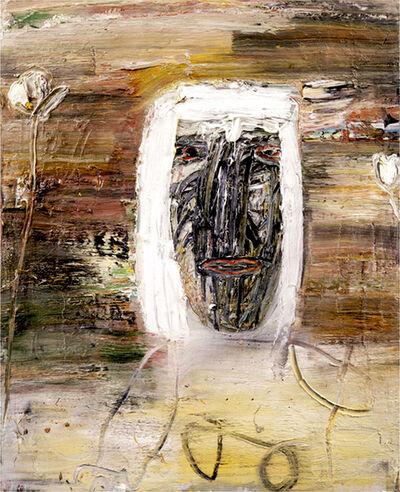 James Havard, 'Portrait Of A Man', 2001