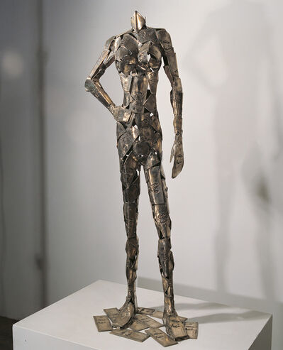 Wu Shaoxiang 吴少湘, '自豪的财富; Proud Wealth', 2008