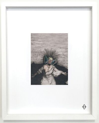 """Jake & Dinos Chapman, 'JUDGEMENT, 2015 From the series """"Contemporary Magic: A Tarot Deck Art Project"""" Limited Edition 5th Anniversary Print Collection', 2015"""