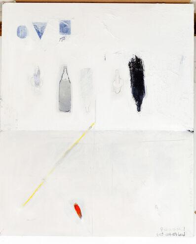 Endale Desalegn, 'Untitled III', 2015