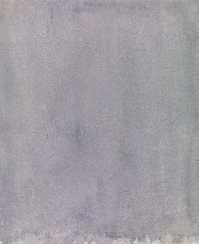 Raimund Girke, 'Untitled', 1975
