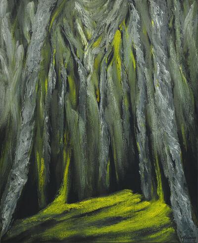 Ly Tran Quynh Giang, 'Waves (LTQG201003) ', 2020