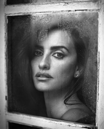 Vincent Peters, 'Penelope Cruz - Madrid ', 2016