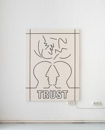 Eike König, 'TRUST', 2020