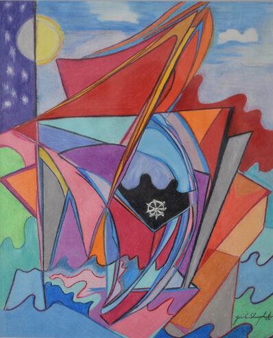 Gail Shamchenko, 'Sailing', 2002
