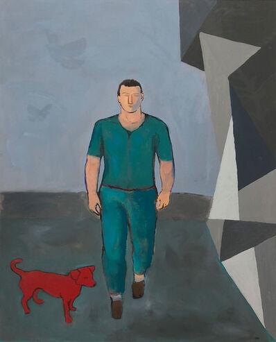 Sandro Chia, 'Respect for Geometry', 2020