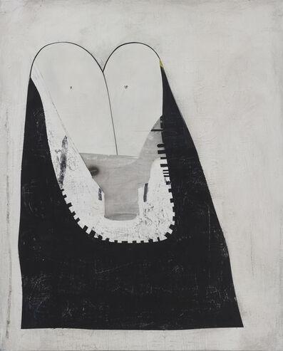 Hiroyuki Hamada, 'Untitled Painting 034', 2018