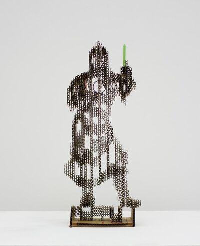 Yuji Honbori, 'Haira (Twelve Heavenly Generals)', 2013