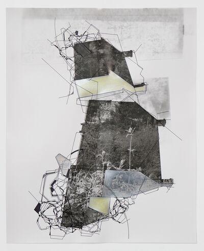 Aki Lumi, 'Architectural Nature No. 7', 2016