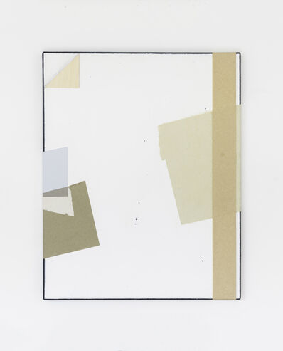 Peter Adsett, 'Painting No.2', 2015