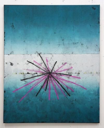Birgit Brandis, 'Dawn', 2019