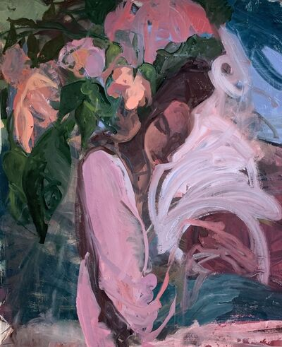 Elaine Speirs, 'Juliet's Lost Love', 2019