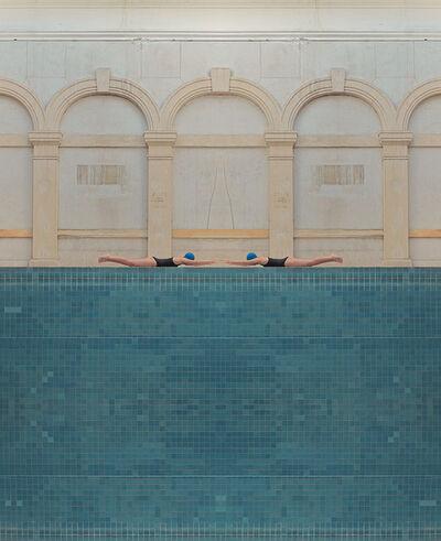 Maria Svarbova, 'Grössling – City Bath 2020 (3) ', 2020
