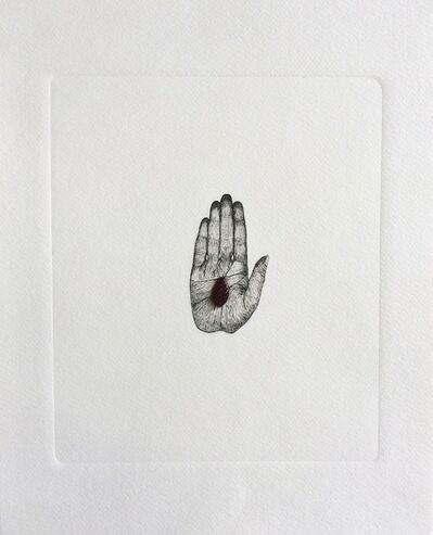 Esperanza Cortés, 'The Gift', 2016