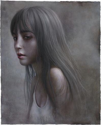 Chan-Peng Lo, 'The Fog', 2016