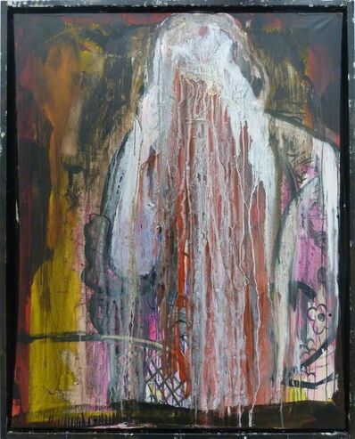 Anton Unai, 'Holy Ghost', 2017