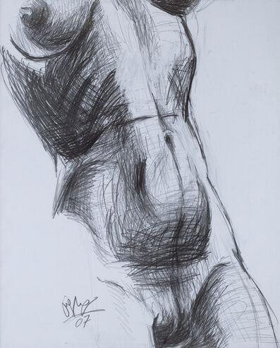 Mohamed Saleh Khalil, 'Untitled #2', 2007