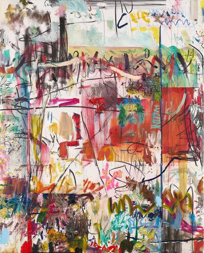 Andreas Breunig, 'Hi>°<LoRes No. 4', 2017