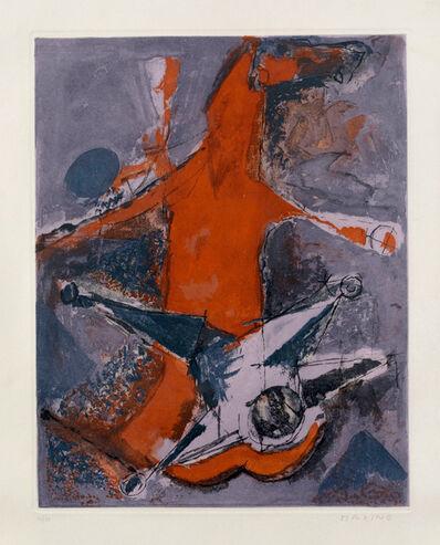 Marino Marini, 'Miracolo', 1978